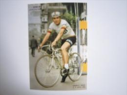 CYCLISME CICLISMO RADSPORT WIELRENNEN :  Noé CONTI  GHIGI GANNA Reproduction - Cyclisme