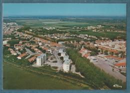 13 - SAINT-MARTIN-DE-CRAU- Vue Générale Aérienne -non écrite-2 Scans -10.5 X 15 - CIM COMBIER - Otros Municipios