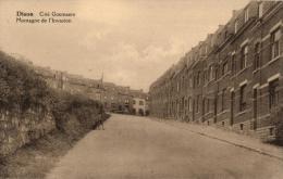 BELGIQUE - LIEGE - DISON - Cité Goemaere - Montagne De L'Invasion. - Dison