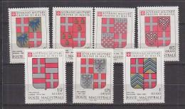 PGL BT056 - SMOM ORDRE DE MALTE SASSONE N°200/06 ** - Sovrano Militare Ordine Di Malta