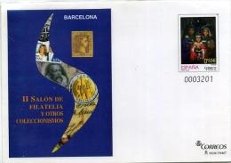 Sobres Entero Postales    Nº  103  ( Nuevos ) - Enteros Postales