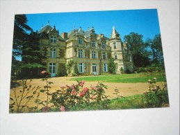 ( vente au 1er qui clic - prix fixe )  DEUX-SEVRES - ARGENTON-L�EGLISE - Le ch�teau de la Roche