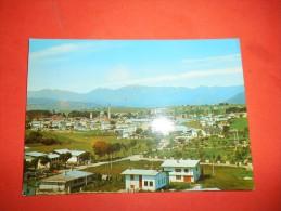 B605 Asiago Panorama Viaggiata - Altre Città