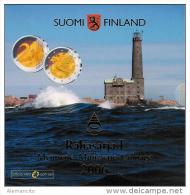 @Y@ Finland   BU Set  2006  Rahassarja 1 - Finland