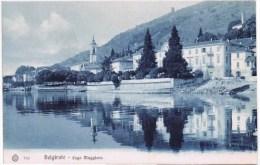 Cpa BELGIRATE Lago Maggiore - Italia