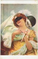 Salon De Paris        Pierrot  Edt Noyer - Expositions