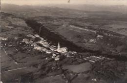 ARNANS               VUE GENERALE AERIENNE - France
