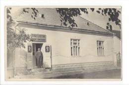 10402 - Gyogyszertar Szent-Tereziahoz Budapest Pharmacie Et Phamacien - Hongrie