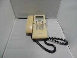 TELEFONO FISSO SIP SIRIO 187 DA COLLEZIONE - Telefonia