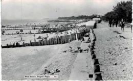 Royaume-Uni - Angleterre - Bognor Regis West Beach (! Fold) - Bognor Regis