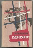 """BERANGER Poetry In Estonian Estonia Estonie  """"Laulud"""" = """"Songs""""/""""Lieder"""" - Books, Magazines, Comics"""