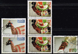 Südafrika 2010, Michel# O Iziko Collection - Afrique Du Sud (1961-...)