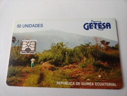 RARE : CHIP  ON 50 UNIDADES  GETESA