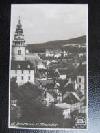 AK KRUMMAU Cesky Krumlov Ca.1930   ///  U4690 - Tschechische Republik