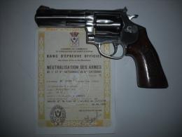 Revolver Rossi Mod. 851