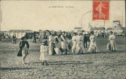 11 PORT LA NOUVELLE / La Plage / - Port La Nouvelle