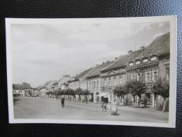 AK LIBOCHOVICE  ///  U4611 - Tschechische Republik