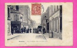 BAGNOLET - Les Coutures Rue Du Pont-Vert - Bagnolet