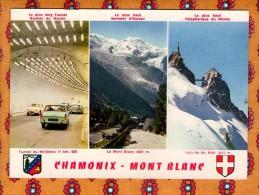 1 Cp  Chamonix Mont Blanc - Chamonix-Mont-Blanc