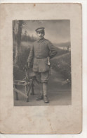 Nr. 2114,  FOTO-AK , Kaiserreich 1914-18 - War 1914-18