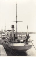 "PHOTO14.2./9.2.CM : FREGATE "" AUSTRAL "" A BORDEAUX EN 1938 . B.ETAT."