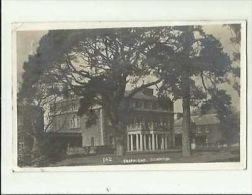 Trafalgar Downton Salisbury 1906 RP Postcard 0639 - England