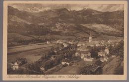 Hofgastein-salzburg-2 Scans-front/back - Austria