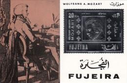 Fujeira Hb Michel 77 - Fujeira