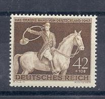 140016455  ALEMANIA IMPERIO  YVERT   Nº  775  */MH - Germania