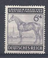 140016462  ALEMANIA IMPERIO  YVERT  Nº  777  */MH - Alemania