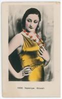 MISS SPAIN 1932 - Donne Celebri
