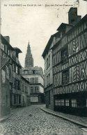 76 CAUDEBEC-EN-CAUX ++ Rue Des Belles-Femmes ++ - Caudebec-en-Caux