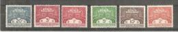 Serie Nº Taxa 1/6 Guinee - Guinea Francesa (1892-1944)