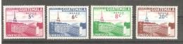 Serie Nº A-262/5 Guatemala - UNESCO