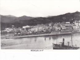 bateau batiment militaire contre torpilleur kersaint a port vendres