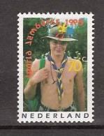 Netherlands Nederland Pays Bas Niederlande Holanda 1647 MNH; Padvinderij, Scouting, Scoutisme, Scoutismo - Padvinderij