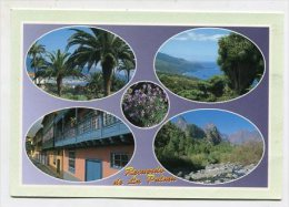 SPAIN  - AK 208420 Isla De La Palma - La Palma