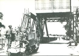 14 - Pegasus Bridge - 6 Juin 1944 - France