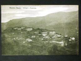 BASILICATA -POTENZA -MARSICO -F.P. LOTTO N 408