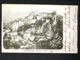 BASILICATA -POTENZA -LAGONEGRO -F.P. LOTTO N 408