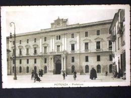 BASILICATA -POTENZA -F.P. LOTTO N 408