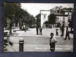 BASILICATA -POTENZA -ROTONDA -F.G. LOTTO N 408