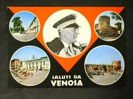 BASILICATA -POTENZA -GENZANI VENOSA -F.G. LOTTO N 408