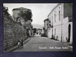 BASILICATA -POTENZA -TRAMUTOLA -F.G. LOTTO N 408