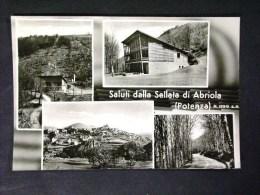 BASILICATA -POTENZA -ABRIOLA -F.G. LOTTO N 408