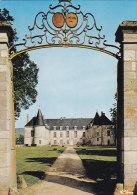 CP CHATEAU DE CONDE SUR BRIE  02 AISNE - France