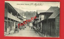 Afrique - SEYCHELLES - Albert Street Victoria - Seychellen