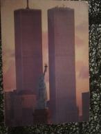 CPM World Trade Center New York City - World Trade Center