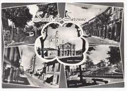 Saluti Da Saronno - H1885 - Varese