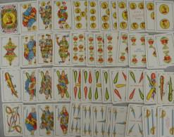 Jeu de 48 Cartes � jouer Espagnol HERACLIO FOURNIER N� 275 - Espagne